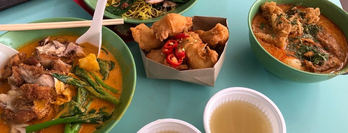 Cantonese Delights is one of Hole-in-the-Wall finds by ian thomtori.