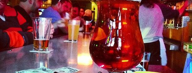 Toronado is one of BrewDog Show Mentions.