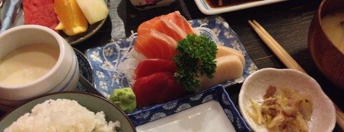 Miyagi Japanese Restaurant is one of ᴡさんの保存済みスポット.