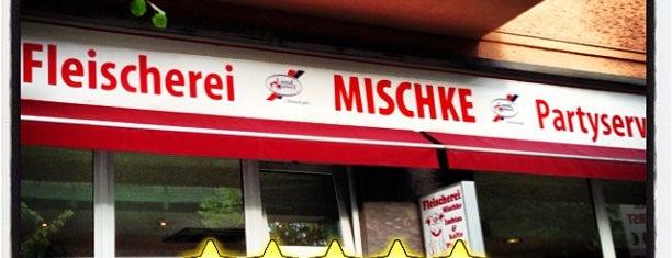 Fleischerei Uwe Mischke is one of Carolina 님이 좋아한 장소.
