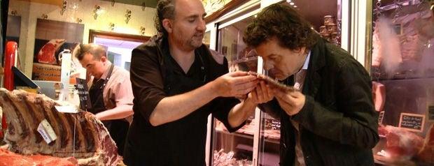 Boucherie Lamartine is one of Paris - best spots! - Peter's Fav's.