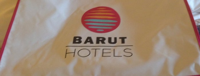 Barut Hemera Resort & Spa is one of Turkiye Hotels.