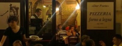 Dar Poeta is one of Patas & Pizza.