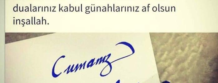 Rasathane Camii is one of Orte, die Yunus gefallen.