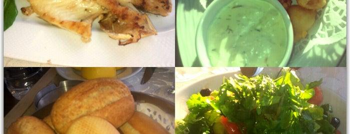 Veli Usta Körfez Restaurant is one of İZMİR EATING AND DRINKING GUIDE.