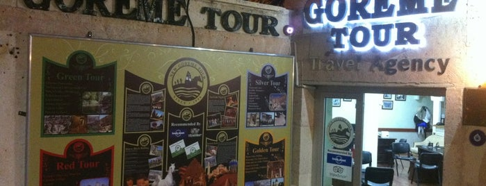 New Göreme Tour is one of Breathtaking Cappadocia/Kapadokya.