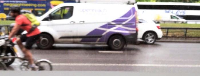 Parcafé is one of London 3.