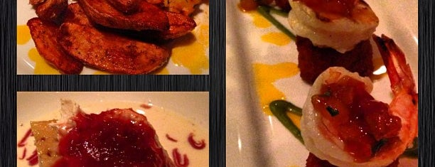 Ironfish is one of Richmond Restaurants.