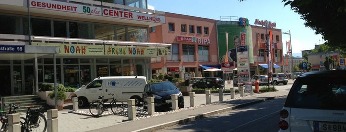 SCA - Shopping Center is one of SALZBURG SEE&DO&EAT&DRINK.