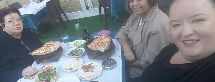 ÜNAL Restaurant is one of GURME.