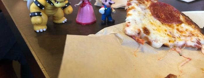 MOD Pizza is one of Poulsbo, Wa.