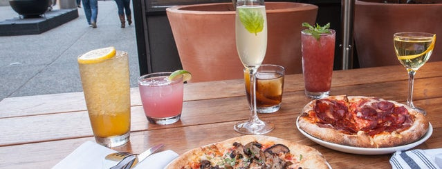 Delarosa is one of The 25 Best Happy Hours In San Francisco.