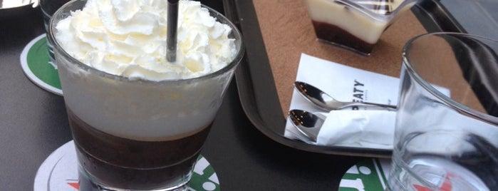 Speaty Press & Coffee is one of Orte, die Ярослав gefallen.