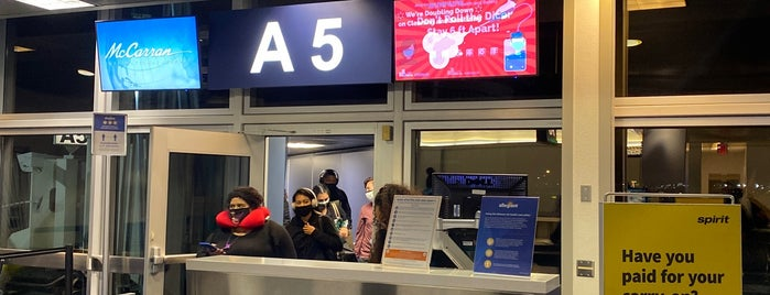 Gate A5 is one of Know the Code, Protect the Moment.