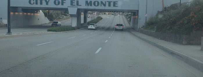 City of El Monte is one of 626 Young, Wild, and Free.