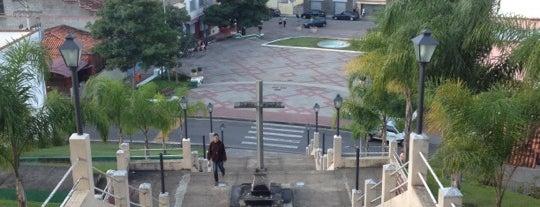 Praça de Sant'Ana is one of Piraí, RJ, Brasil.