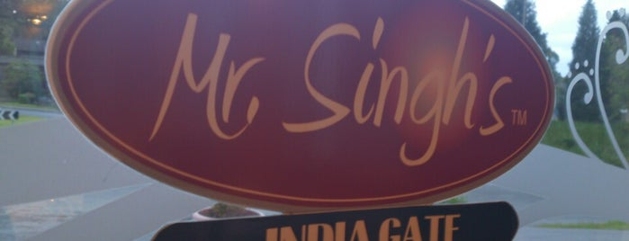 Mr Singh's India Gate is one of Mikeさんのお気に入りスポット.