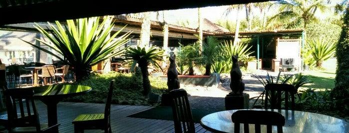 Portobello Resort e Safari is one of Posti che sono piaciuti a Janaina.