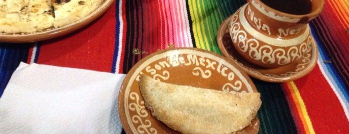 Al Son De Mexico is one of Dalith 님이 좋아한 장소.