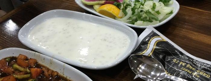 Ciğerim Ocakbaşı is one of Selahaddin Eyyubi'nin Beğendiği Mekanlar.