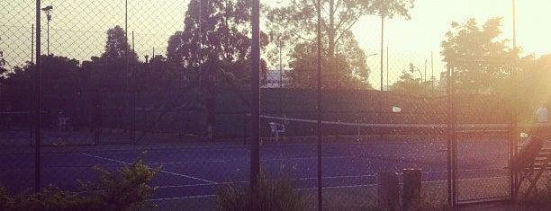 Ability Tenis is one of Posti che sono piaciuti a Mauricio.