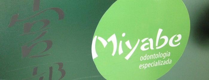 Miyabe Odontologia Especializada is one of Posti che sono piaciuti a Mauricio.