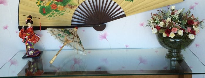 Bonsai Sushi is one of Galdino Farias Santosさんのお気に入りスポット.