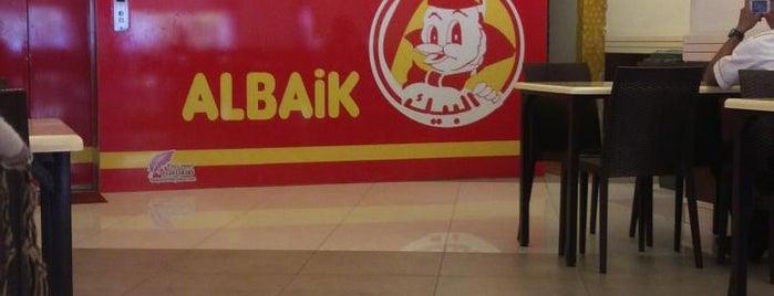 Al Baik is one of Kuala Lumpur.