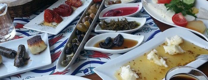 Ayanoğlu Tarz-ı Kahvaltı is one of En iyileri.