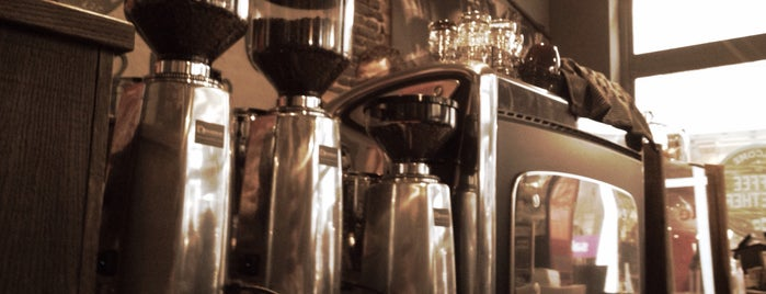 Coffee Together & The Art of Fine Food is one of Deventer citytrip.