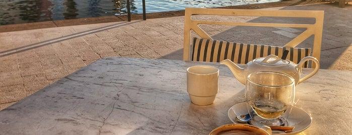 Gourmet Corner is one of montenegro.