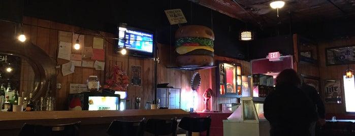 Checker Bar is one of Posti che sono piaciuti a Kate.