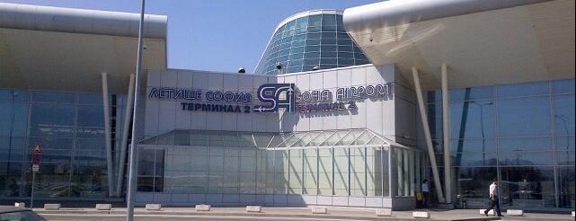 Терминал 2 (Terminal 2) is one of สถานที่ที่บันทึกไว้ของ Vassilena.