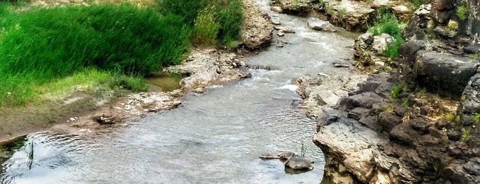 tarihi şeytan köprüsü is one of Hakan 님이 저장한 장소.