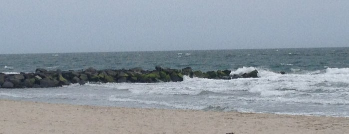 Cape May, NJ is one of Lugares favoritos de Christopher.