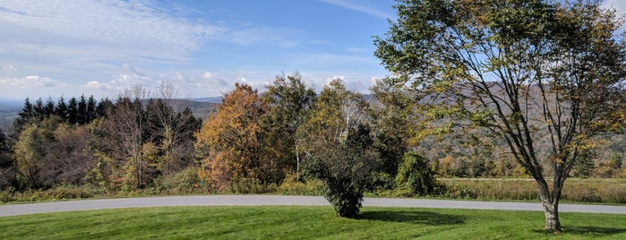 Mt. Greylock State Reservation - Lanesboro is one of Berkshire MA.