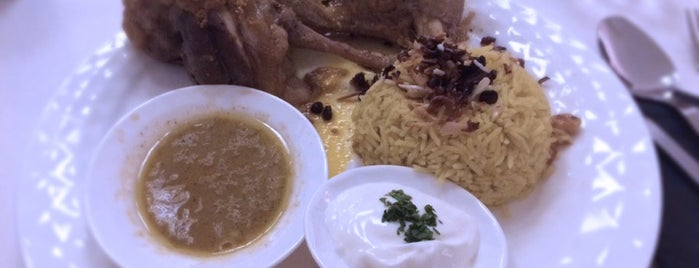 Eastern Palace Restaurant | رستوران ایسترن پالاس is one of Posti salvati di Mahtab.