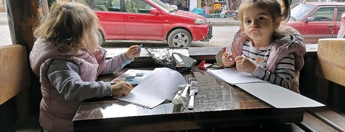 Yeni Rabat Pide Restaurant is one of Gespeicherte Orte von Koroglu.