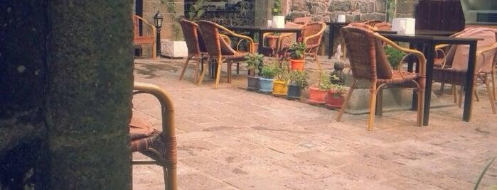 İçkale Kahvaltı & Cafe is one of Xwarin.