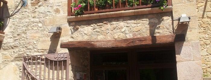 Restaurant Hostalet is one of Ocasió Esp..