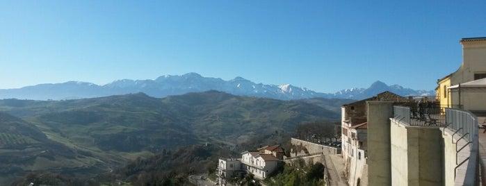 Cellino Attanasio is one of Events in Abruzzo.
