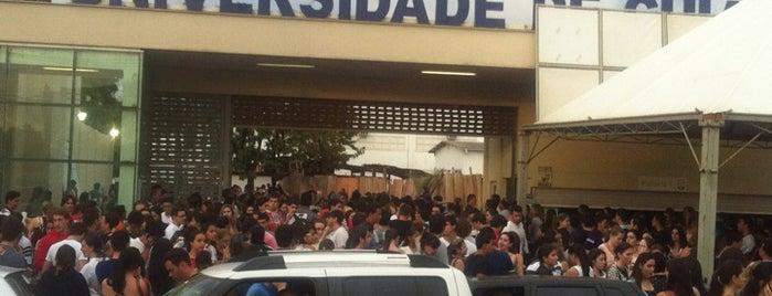Universidade de Cuiabá (UNIC) is one of Cuiaba MT.