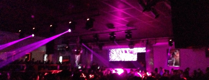 Pacha is one of Bares y After Hours.