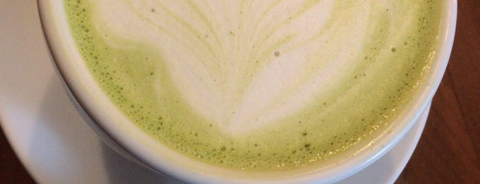 Pancha Café is one of Coffee Tea & Dessert.