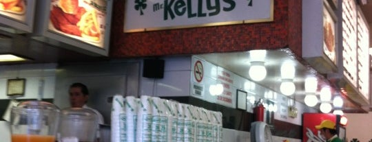 Mr. Kellys is one of Los 57 Mejores Restaurantes del DF.