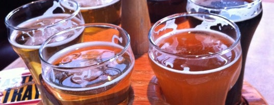Cascade Lakes Brewing is one of Central Oregon Breweries.