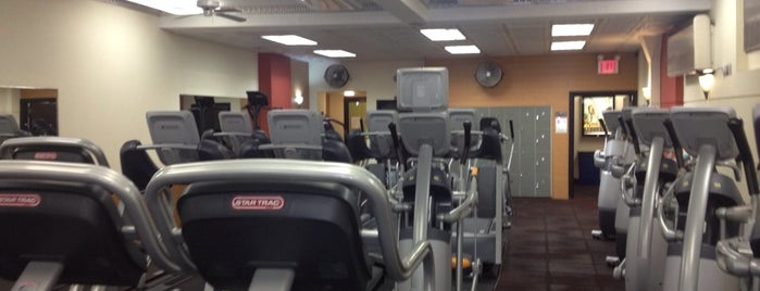 Body Elite Gym is one of Keith's Liked Places.