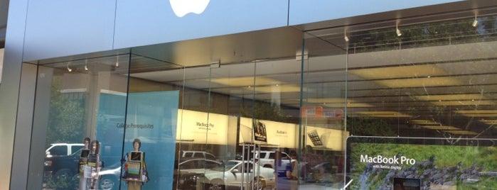 Apple SanTan Village is one of Apple Stores US West.