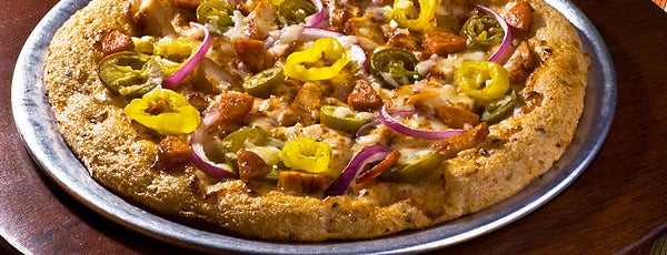 Tracking the new fast-casual pizza players