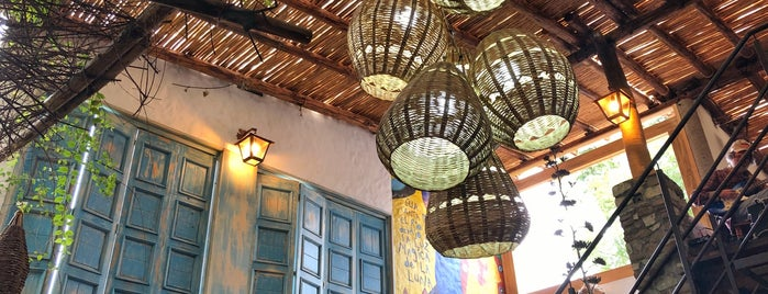 Luz de Luna is one of Oaxaca.